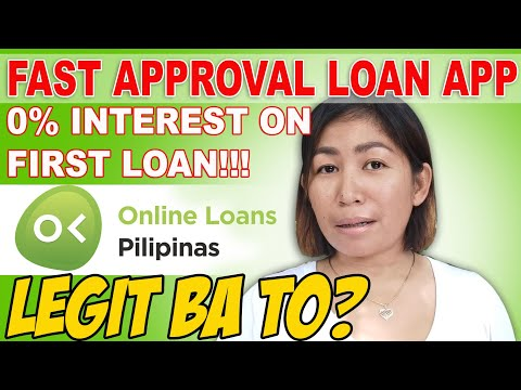 Online Loans Pilipinas: