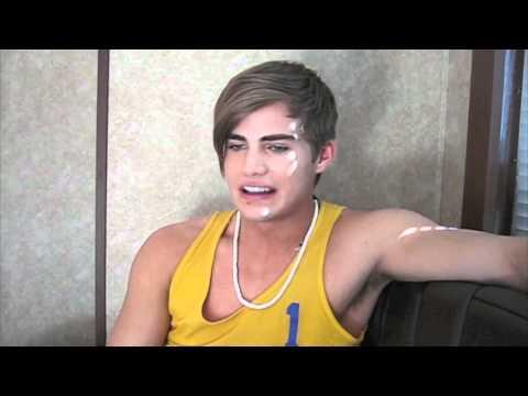 Jordan Nichols Reasons To Watch Geek Charming Youtube