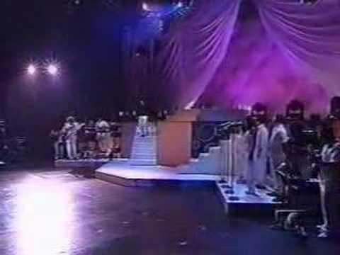 Luis Fonsi--tres veces no--eterno live concert