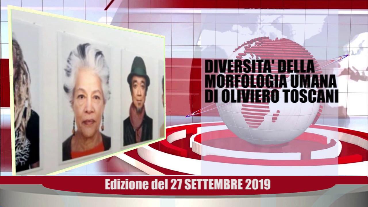 Velluto Senigallia Tg Web del 27 09 2019