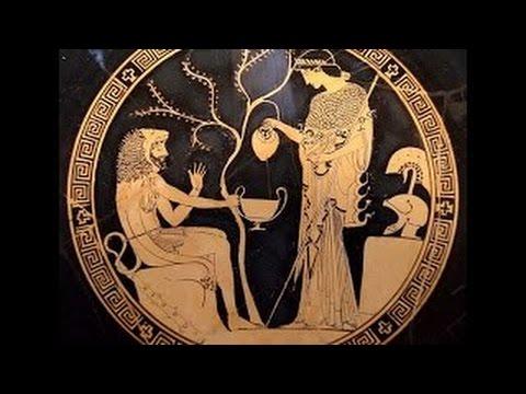 Greek Gods: Athena