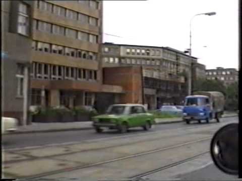Ostrava 1990