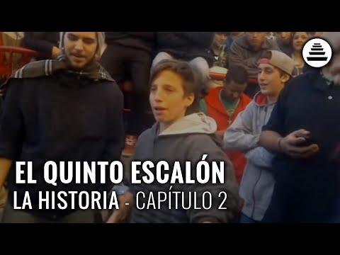 EL QUINTO ESCALÓN: LA HISTORIA - CAPÍTULO 2 - REYES DE BUENOS AIRES (2013-2014)