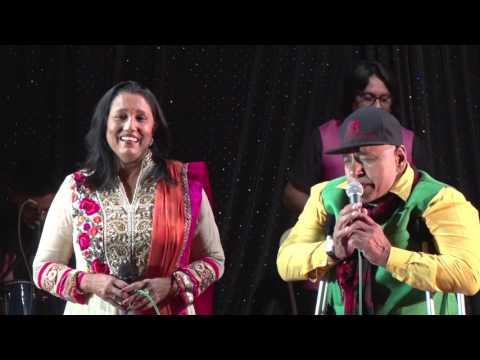 Bankim Pathak & Daksha Gohil