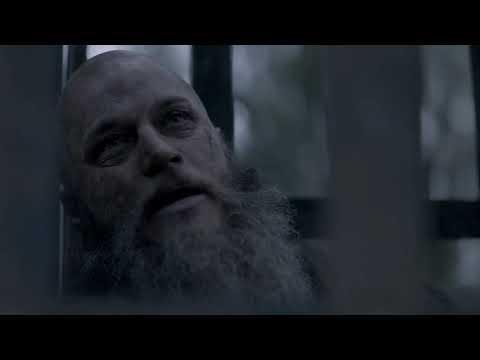 Vikings, Ragnar parle au devin VF(1080p)