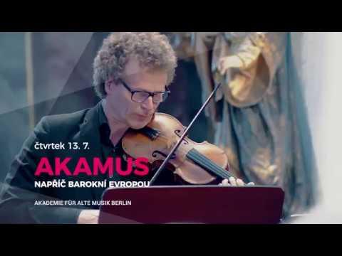 HFZ 2017 - Akademie Für Alte Musik Berlin