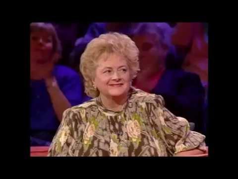 The Mrs. Merton Show: Cynthia Payne (1995)