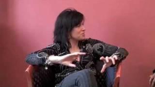 Susi Hyldgaard Interview