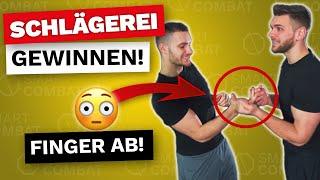 Top 10 DRECKIGE Tricks in einer Schlägerei! 😂NUR für Selbstverteidigung!!