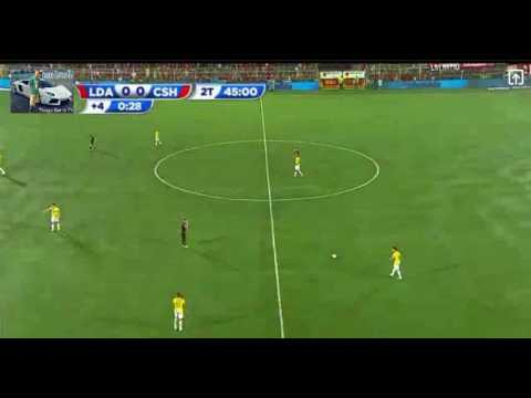 Las mejores jugadas de la gran final entre Herediano y Alajuelense from YouTube · Duration:  3 minutes 58 seconds