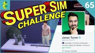 SUPER SIM CHALLENGE | Frivolous Efforts (Part 65)