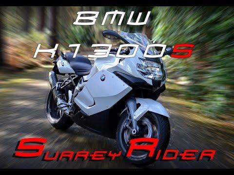 New Bike Reveal - BMW K1300S