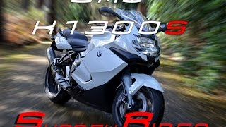 New Bike Reveal - BMW K1300S