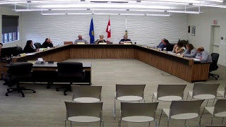 Town of Drumheller Council Committee Meeting of April 16, 2018