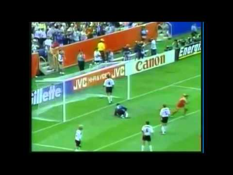 World Cup 1994 All Goals Part 7 (Round of 16)