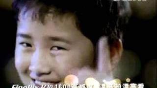 安藤聖峻和張善為  富士FUJI數位相機(小電燈泡篇)