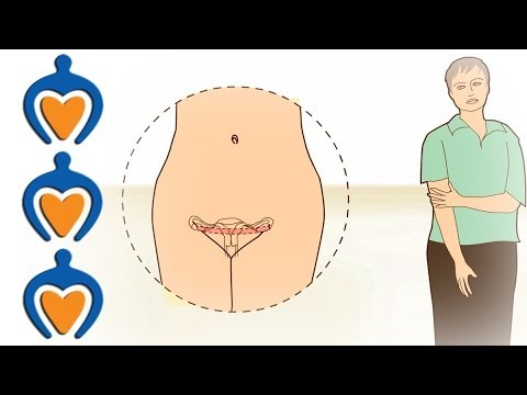 Menopause - Symptoms and tips