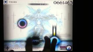 【单手/ONE HAND】Cytus - Knight of Firmament - HARD - Million Master - TP100