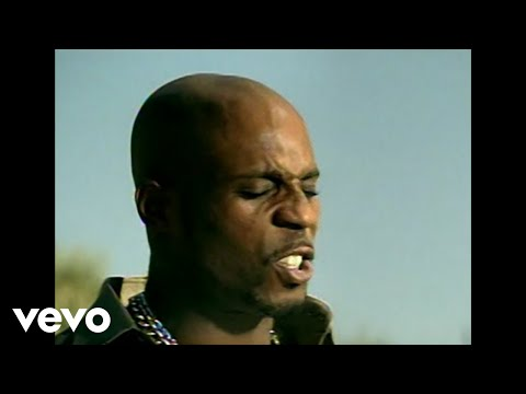 DMX - Lord Give Me Sign