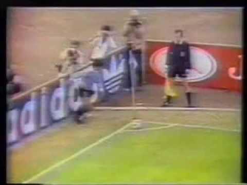 TV MANCHETE - RETROSPECTIVA ESPORTIVA 1987 - PARTE 05