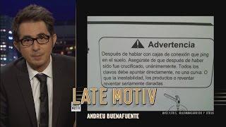 LATE-MOTIV-Berto-Romero-Fucknando-apocalipsis-y-Buenafuente-el-guapo-gruñón-LateMotiv127
