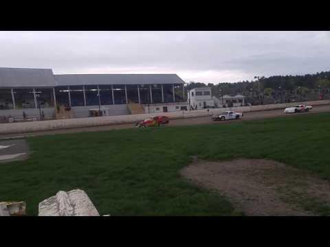 Fonda Speedway Pre Race 4/29/17