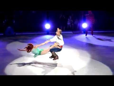 Disney on Ice: Rockin