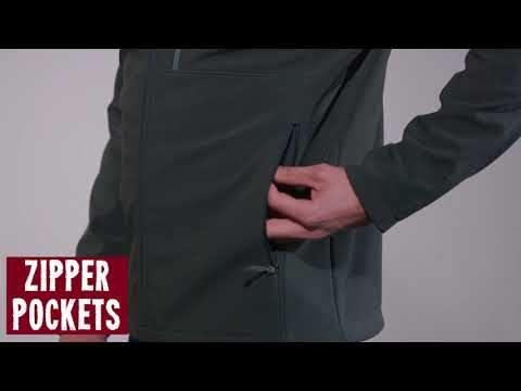 c5d4451bb The North Face Men's Apex Bionic 2 Jacket 2017 Review - YouTube