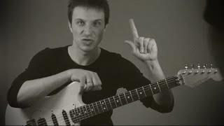 Октавы на гитаре. Как играть октавы. Уроки игры на электрогитаре.(Октавы на гитаре. Как играть октавы. Уроки игры на электрогитаре. В данном видео я покажу, как придумать..., 2016-04-02T19:41:10.000Z)