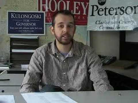 2006 Election Clackamas County Democrats Final Push
