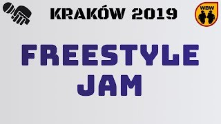 JAM WBW2K19 Kraków
