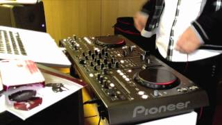 _lmml_ DJ K3N VIDEO MIX #10 _lmml_ MIX ON DDJ-T1 PIONEER