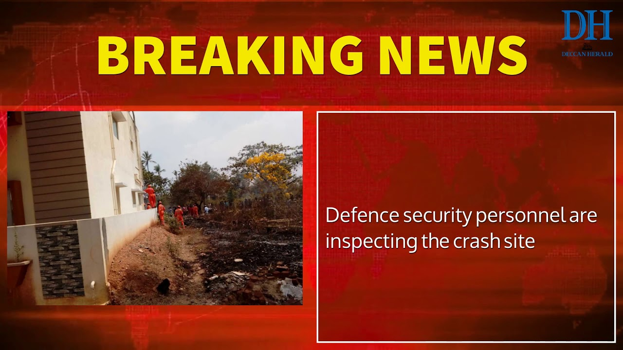 1 pilot dead, 2 injured as Surya Kirans collide mid air