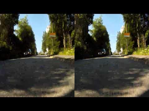 Oslo - Maridalen GoPro 3D