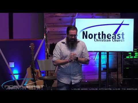 Northeast Christian Church Live-Breakthrough Week 1