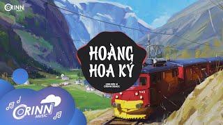 Hoàng Hoa Ký (Orinn Remix) - Long Nón Lá | Nhạc Trẻ EDM Hot Tik Tok Gây Nghiện Hay Nhất 2021