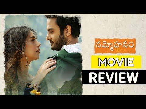Sammohanam Movie Perfect Review | Film Focus