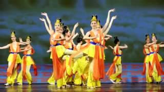Shen Yun 2017 - klassischer chinesischer Tanz im Detail