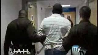 O.J. Simpson Behind Bars on MyNetworkTV's