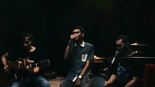 jaz teman bahagia irvan zidni feat rifai live record cover