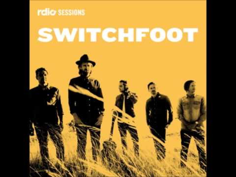 Switchfoot - Dark Horses (Rdio Sessions)