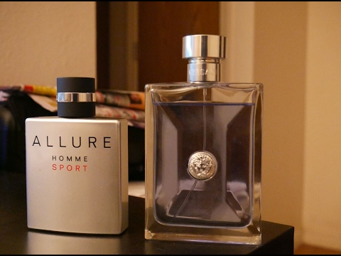 Versace Pour Homme vs Chanel Allure Homme Sports - YouTube f9075c40da8