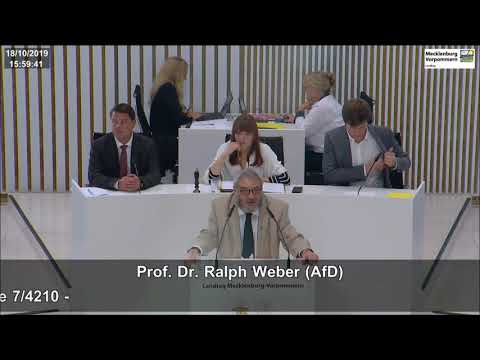 Ralph Weber: Tierleid ersparen - Keine Chip-Pflicht!
