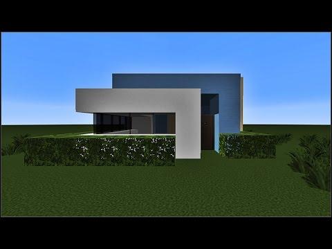 Tuto minecraft comment faire un tank fonctionnel doovi - Comment creer une belle maison dans minecraft ...