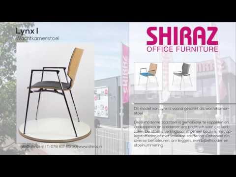 365º view | Casala Lynx I | Shiraz Office Furniture