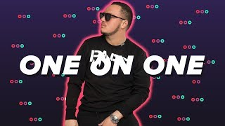 GASTTOZZ O KONZUMIRANJU DROGE | ONE ON ONE powered by MOZZART