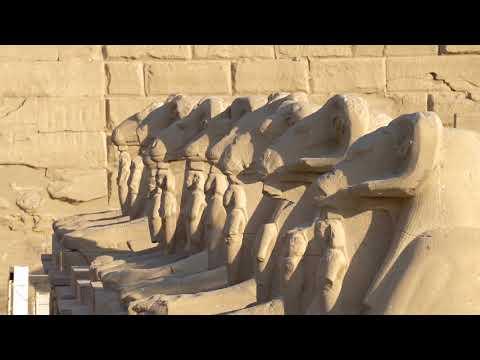 Die Nilkreuzfahrt - Entspannung trifft Luxus und ägyptische Kultur