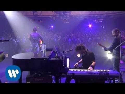 Alejandro Sanz - Corazon partio (Concierto especial TVE)