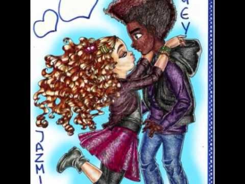 huey and jazmine relationship trust