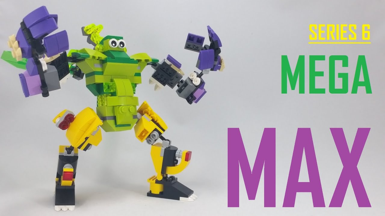 Series Mega